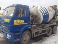 Камаз 58147A. Продается автобетоносмеситель Камаз, 6 700 куб. см., 7,00куб. м.