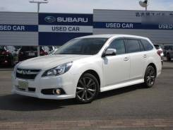 Subaru Legacy. автомат, 4wd, 2.5, бензин, 55 000тыс. км, б/п. Под заказ