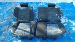 Сиденье. Toyota Sprinter Carib, AE111, AE111G, AE115, AE115G Двигатели: 4AFE, 7AFE