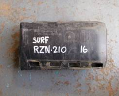 Клапан вентиляции TY Surf ##N21# в крыло, шт
