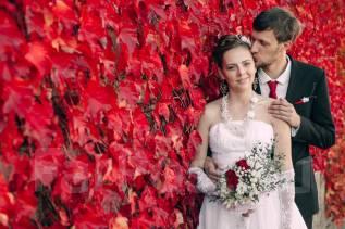 Свадебная, портретная, семейная, репортажная фотосъёмка