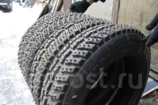 Pirelli P Zero. Зимние, шипованные, износ: 20%, 4 шт