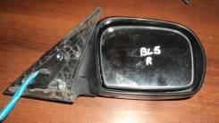 Зеркало SB Legacy BL# R 9 контактов 07- левый руль, шт