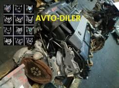 Двигатель BMW 5 E60 2.5 N52B25UL