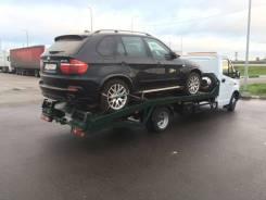 BMW X5. Кузов с документами E70, 2008г. в.