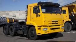 КамАЗ 65116-А4. Продается из наличия Камаз 65116-6010-23(A4) тягач, 8 700куб. см., 15 500кг.