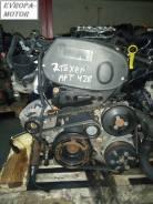Двигатель z18xer на Opel Vectra объем 1.8 л.