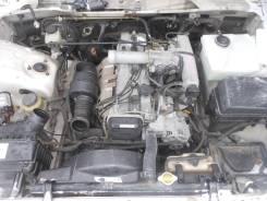 Двигатель в сборе. Toyota: Cressida, Crown, Verossa, Soarer, Altezza, Chaser, Crown Majesta, Mark II Wagon Blit, Mark II, Cresta, Supra Двигатель 1GFE