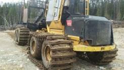 Tigercat. Форвардер 2014 1075B