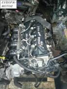 Двигатель AODA на Ford Focus 2 объем 1.8 л.