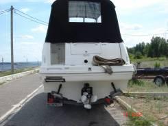 Searay Sundancer. 2007 год год, длина 8,53м., двигатель стационарный, 350,00л.с., бензин