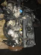 Двигатель в сборе. Toyota Dyna Двигатель 5L
