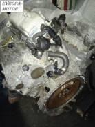 Двигатель 272.972 на Mercedes ML 164 объем 3.5 л.