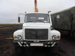 Стройдормаш БКМ-317. Бортовой грузовой ГАЗ 3897 БКМ-317-01 (Ямобур), 4 750куб. см., 2 000кг.