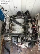 Двигатель (ДВС) M112.912 на Mercedes C-class C210 объем 3.2 л.