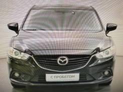 Mazda Mazda6. Mazda 6