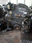 Двигатель (ДВС) F14D3 на Chevrolet Kalos SX объем 1.4 л. бензин