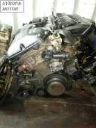 Двигатель (ДВС) M54B30 на BMW E60 объем 3.0 л. бензин