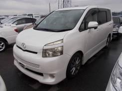 Toyota Voxy. ZRR70 ZRR75, 3ZRFAE