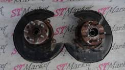 Щиток тормозного механизма. Toyota Celica, ST205 Двигатель 3SGTE