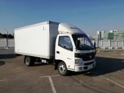 Foton Aumark BJ1039. Акционные! Изотермический фургон, 2 800 куб. см., до 3 т