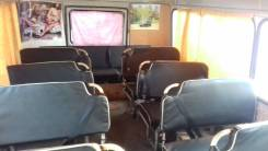 КАвЗ 3976. Автобус КАВЗ-3976, 24 места
