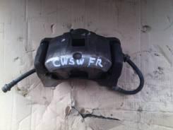 Суппорт передний правый Mitsubishi Outlender CW5W контракт. (б/у)