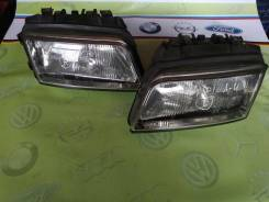 Фара. Audi A4, B5