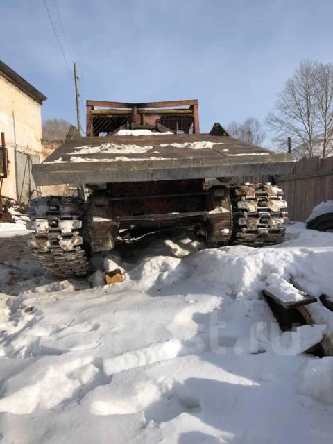 АТЗ ТТ-4. Продаётся трелевочный трактор то-4, 11 000,00кг.