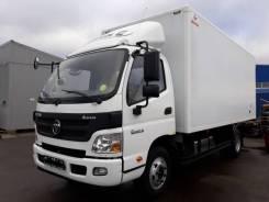 Foton Aumark BJ1089. Акционные! Промтоварный фургон, 3 800 куб. см., 3-5 т