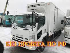 Isuzu Forward. Рефрижератор , 2011 г. в. Без пробега по РФ, 5 193 куб. см., 5-10 т