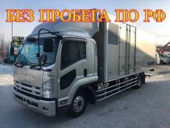 Isuzu Forward. Рефрижератор , 2012 г. в. Без пробега по РФ, 5 193 куб. см., 7 000 кг.