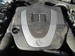 Двигатель в сборе. Mercedes-Benz S-Class, W221 Двигатели: M272KE35, M273KE46, M273KE55, M275E55AL, M275E60AL, M276DE35