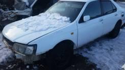 Nissan Bluebird. SR20 5576543