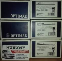 Подшипник ступичный задний Nexia, Lanos no ABS (к-кт). Chevrolet Lanos Chevrolet Nubira Daewoo Nexia, KLETN Daewoo Lanos Двигатели: L13, L43, L44, LV8...