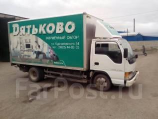 Isuzu Elf. Продается грузовии, 4 570 куб. см., 3 000 кг.