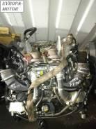 Двигатель (ДВС) N63B44 на BMW X5, X6 2016 г.