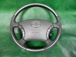 Руль. Toyota: Avalon, Aristo, Celsior, Camry Gracia, Avensis, Camry, Hilux Surf, Mark II, Hiace, Land Cruiser Prado, Brevis, Alphard, Avensis Verso, C...