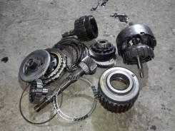 АКПП на разбор Nissan RE4F03B