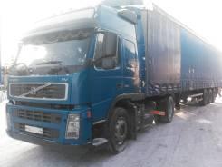 Volvo FM12. Продается седельный тягач , 9 362 куб. см., 1 000 кг.