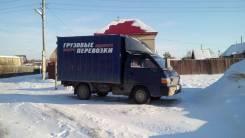 Hyundai Porter. Продается грузовичок, 2 000 куб. см., 1 500 кг.