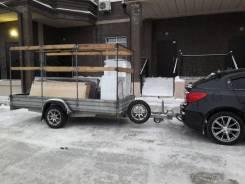 Мзса. Продам прицеп для снегохода мзса 817711, 750 кг.