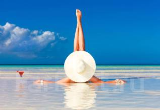 Филиппины. Боракай. Пляжный отдых. Перелеты + проживание с завтраками 11 дней + трансфер