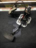 Педаль тормоза. Nissan X-Trail, T30