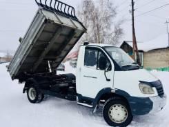 ГАЗ 3310. Продам Валдай самосвал дизель, 3 800 куб. см., 4 000 кг.