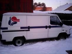 Peugeot. j5, 1 905 куб. см., 1 500 кг.