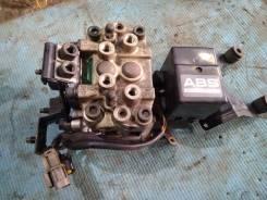 Блок abs. Subaru Alcyone, CXW Двигатель EG33D
