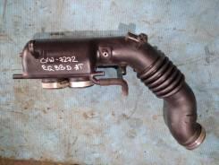 Система подачи воздуха. Subaru Alcyone, CXD, CXW Двигатель EG33D
