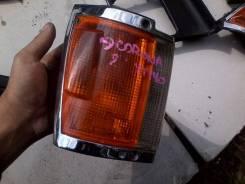 Габаритный огонь. Toyota Corona, KT147, YT140