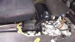 Селектор кпп, кулиса кпп. Subaru Forester, SF5 Двигатель EJ205